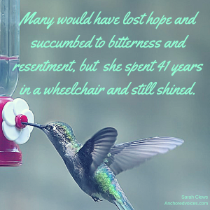 hummingbird legacy